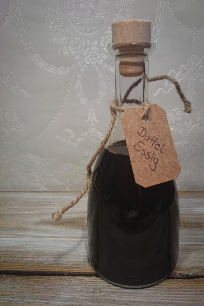 dattel balsam essig balsamico