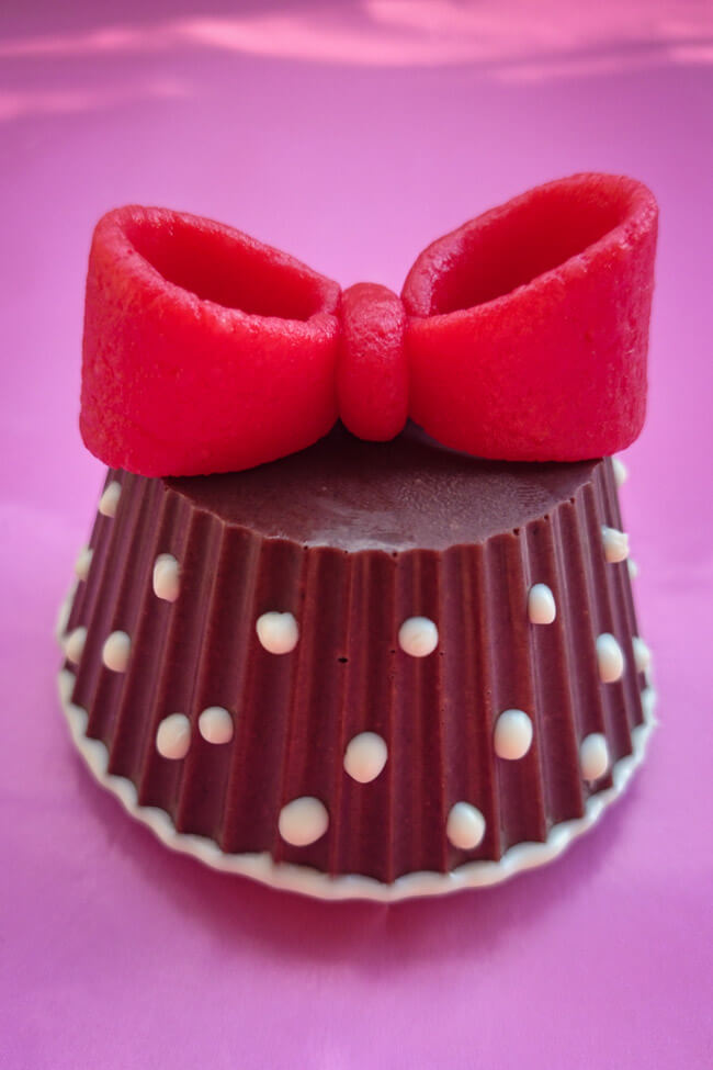 kalter hund muffin petticoat dessert kekswurst schokolade