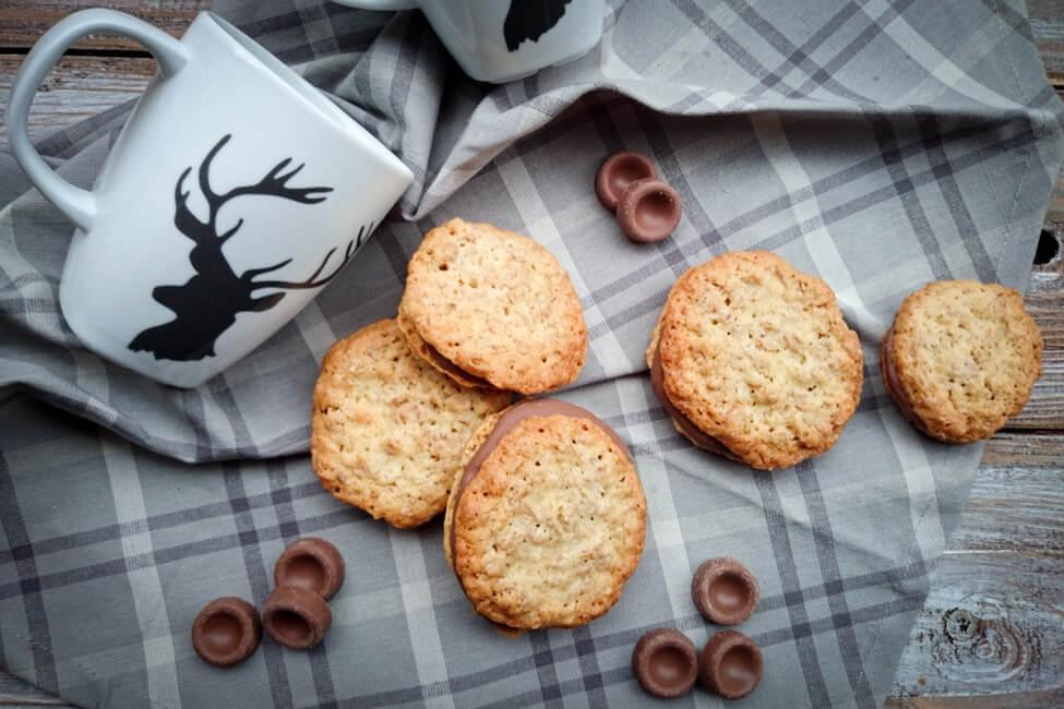 hafer schokoladen cookies ikea schwedisch kex kekse