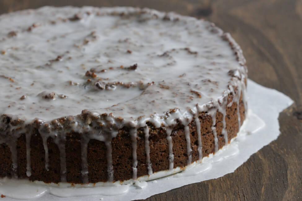 Mohnkuchen so saftig wie noch nie saftiger mohnkuchen birnen dampfmohn feucht nicht trocken backen einfach sommer unterwegs picknick dessert party