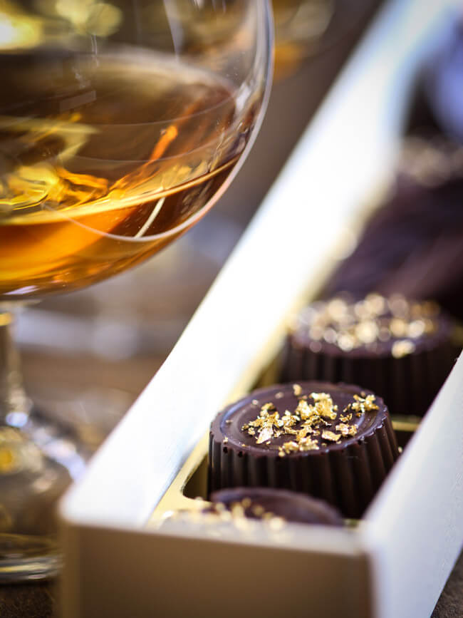 whisky pralinen trüffel valentinstag schokoladentrüffel schokopralinen