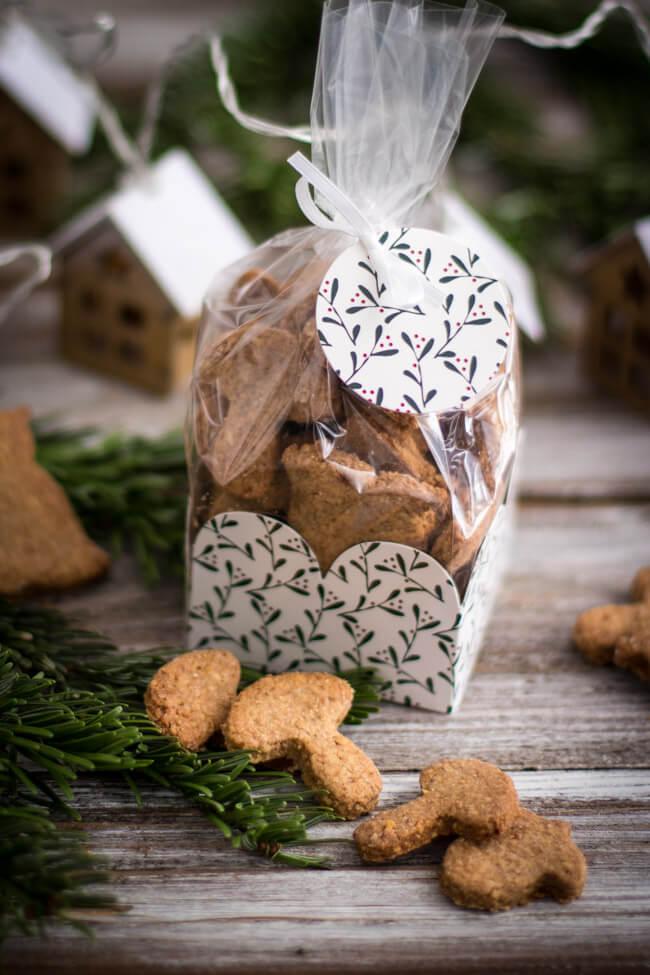 Hildegard Kekse Weihnachtsplätzchen Plätzchen hildegard von bingen gewürze