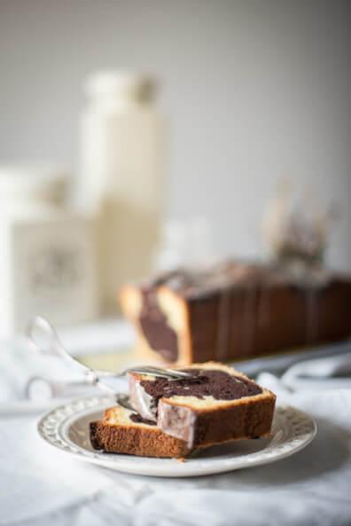 eierlikör marmorkuchen kastenkuchen rührkuchen einfach traditionell
