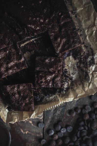 brownie schokolade schokoladig fudge saftig schoko chocolate kuchen schokokuchen