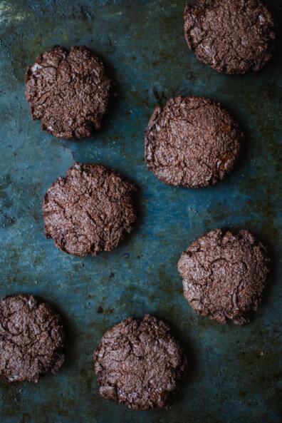 chocolate chip cookies schokoladen kekse plätzchen schoko