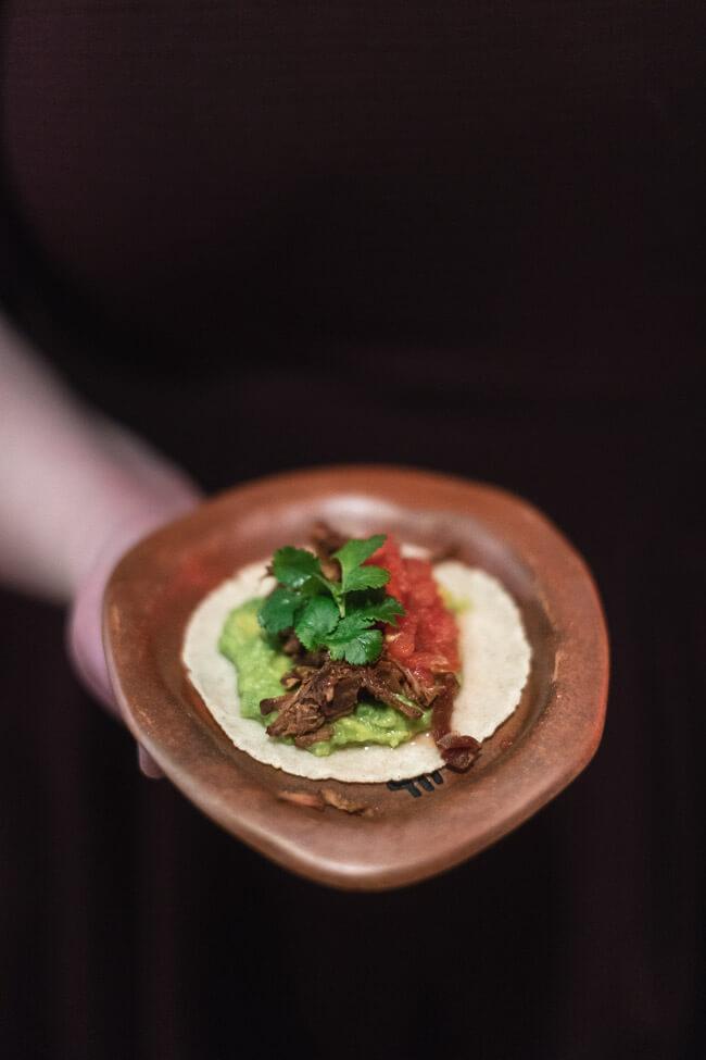 Tacos mit Pulled Jackfruit - LECKER&Co | Foodblog aus Nürnberg