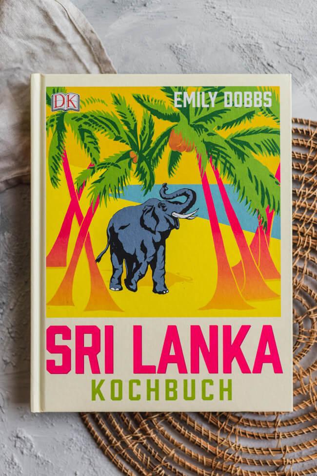Sri Lanka Kochbuch Emily Dobby Dorling Kingsley
