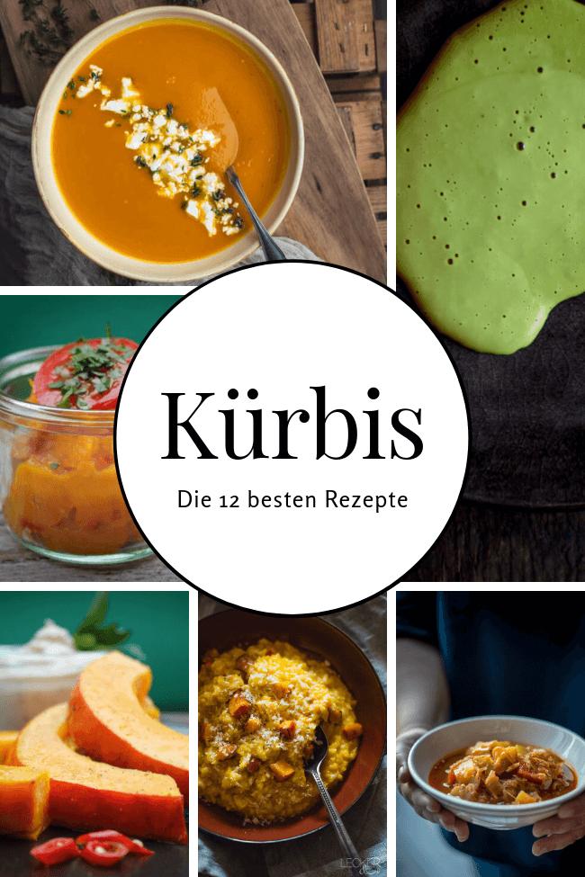 Kürbis | Die 12 besten Rezepte