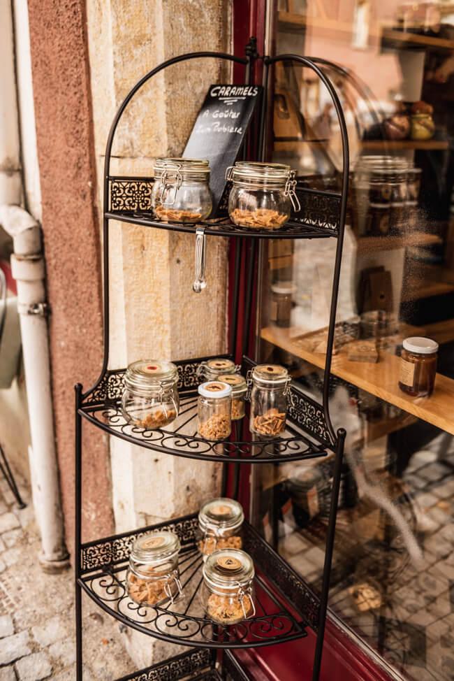 Biennoiserie Café Karamell homemade selbstgemacht