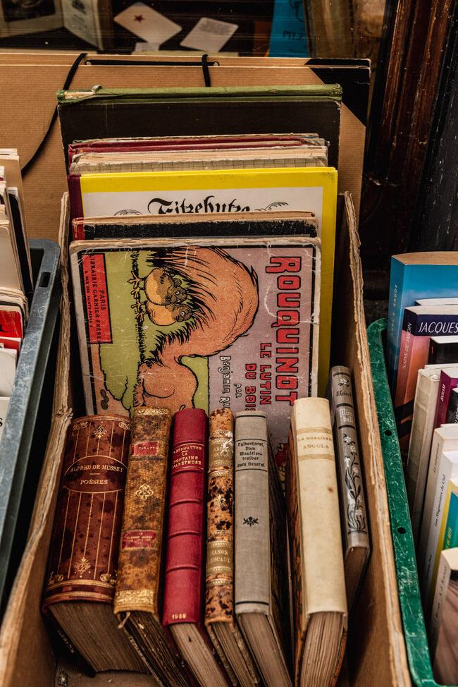 Antike Bücher Atiquariat