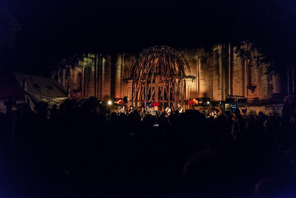 Dia de los Muertos Oaxaca de Juaréz Tag der Toten Mexiko Friedhof