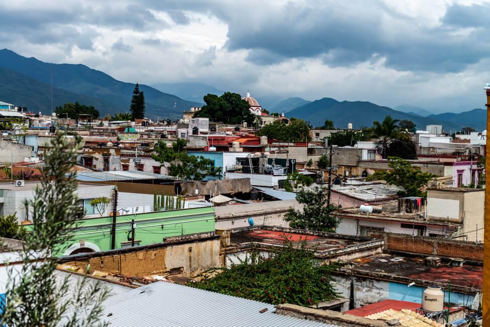 Oaxaca de Juaréz Mexiko