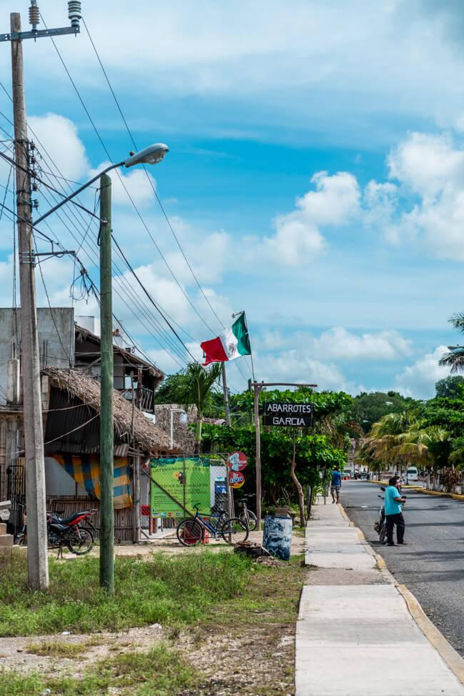 Coba Quintana Roo