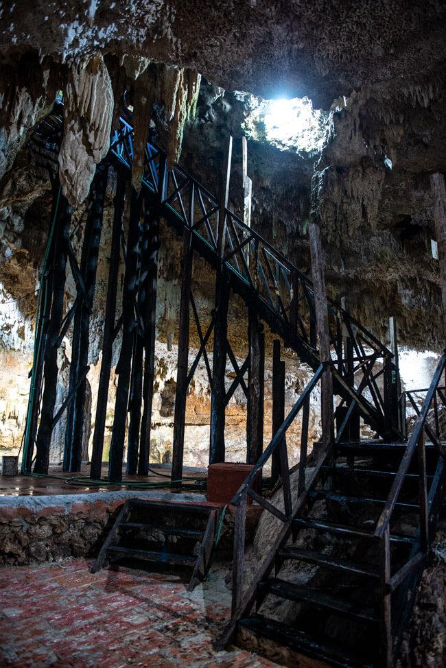 Coba Cenote Choo-Ha Tamcach-Ha