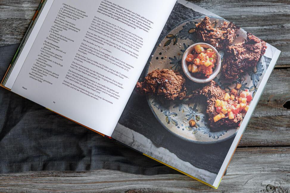 Jose Pizarro Andalusien Das Kochbuch DK Verlag Dorling Kingsley