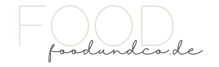 foodundco.de Foodblog Logo