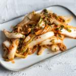 Koreanischer Kimchi Salat aus Kitchen Impossible.