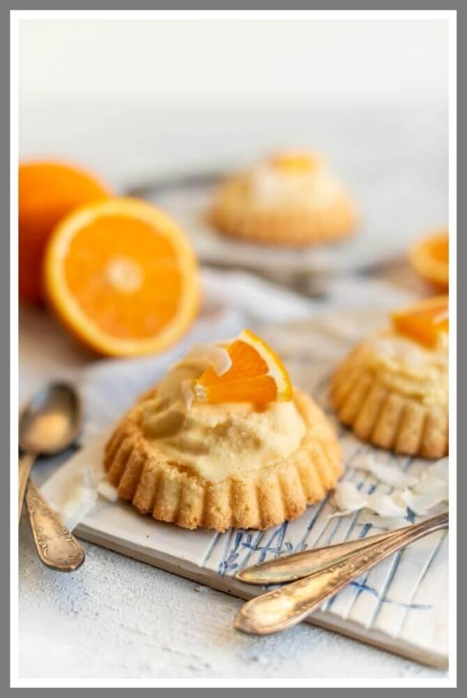 Rubrik Desserts