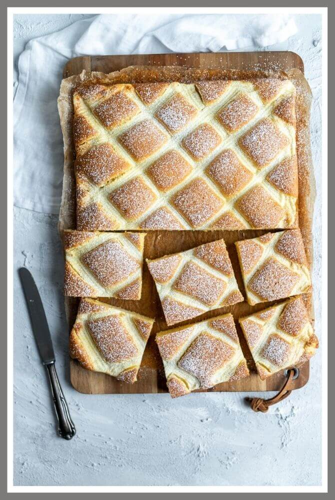 Rubrik Kuchen & Torten