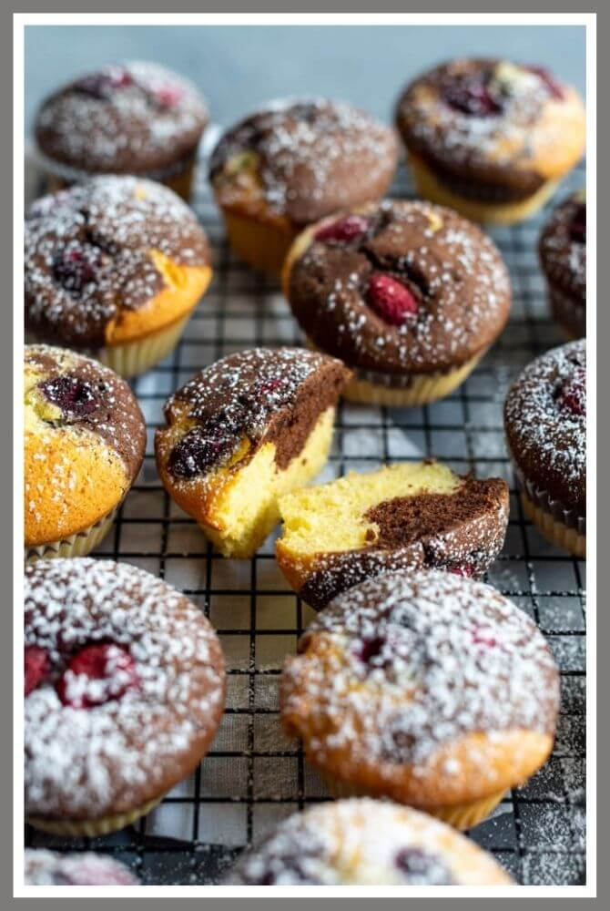 Rubrik Muffins & Cupcakes