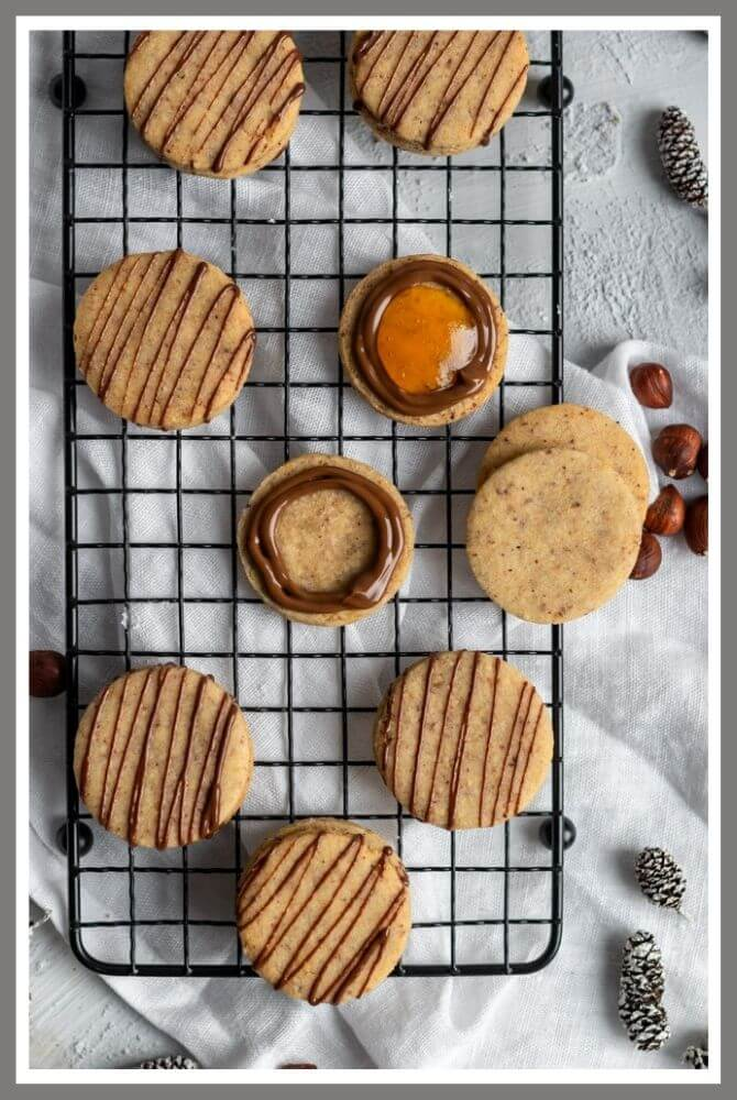 Rubrik Kekse & Plätzchen