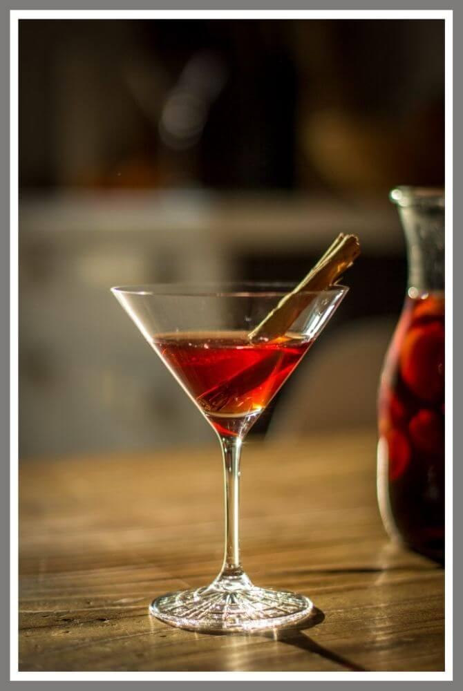 Rubrik Cocktails & Liköre